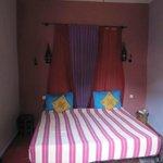 Bedroom lila?