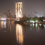 Nigh Nile View