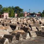 Jewish Cemetery (Miaara)