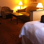 room 508 - king deluxe room