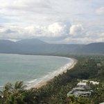 port douglas- 4mile beach
