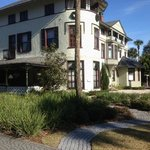 Stetson Mansion Deland FL