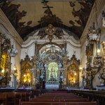 Nossa Senhora do Pilar Cathedral
