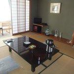 Atagawa Grand Hotel Foto