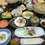 Photo de Atagawa Grand Hotel