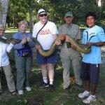 Anaconda and friends