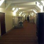 Old prison part