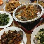 Sri Mahkota Seafood Restaurant