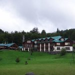 Hotel Termas de Malalcahuello