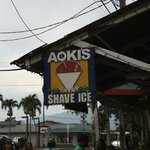 Aoki's