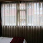 Φωτογραφία: Lam-ze Lin-ka Hotel