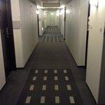 hall of hotel... nice