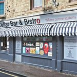 Cellar Bar and Bistro