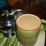 Looks like a Nica coffee ceremony- amazing coffee!