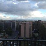 Rooftop Deck - View 3