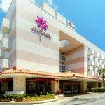 Tokyo Daiichi Hotel Naha City Resort