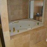 Main Tower Suite Bath