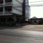 Yoosook Villa Hotel