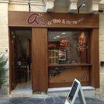 A's Coffee & More, Valletta, Malta