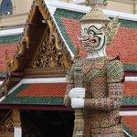 Bangkok, la città imperiale
