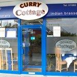 Curry Cottage Restaurant
