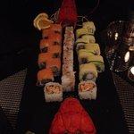 Oriente Wok Sushi