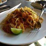 PadThai Seafood