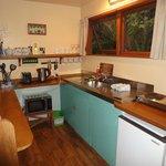 Tui kitchen