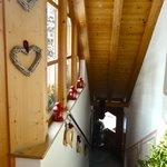 Garni Residence Ciasa Planat Foto