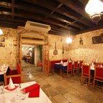Restaurant Tragos