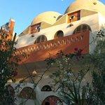 Desert Paradise Lodge