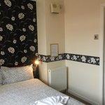 Double Bedroom with en-suit