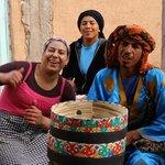 Photo de Cafe-Restaurant el Mabrouk