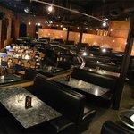 Foto de Vaudeville Cafe Murder Mystery Dinner Theater