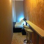 Camera matrimoniale bagno privato