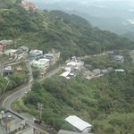 The road to Jiufen