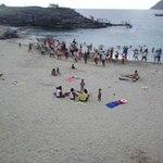 Beach - smaller one