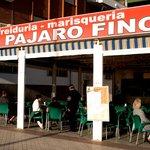 Photo of El Parajo fino