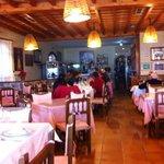 Bilde fra Restaurante Poma