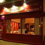 Delphi Restaurant