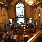 Old Lobby