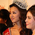 Miss Asia USA Pageant Red Carpet in the Biltmore Lobby!