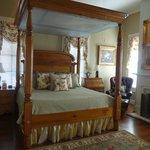 Claiborne Room