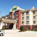 Holiday Inn Express West Shreveport- Airport