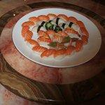 wang-su sushi