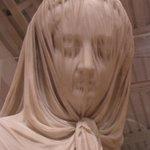 Salvi - Lady with Veil