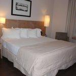 Habitación - zona cama