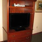 Living room tv / DVD player