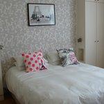 Bastille Room