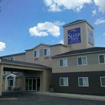 Foto de Sleep Inn & Suites Edgewood Near Aberdeen Proving Grounds